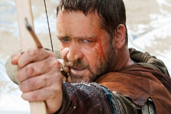 Robin Hood Movie 2010