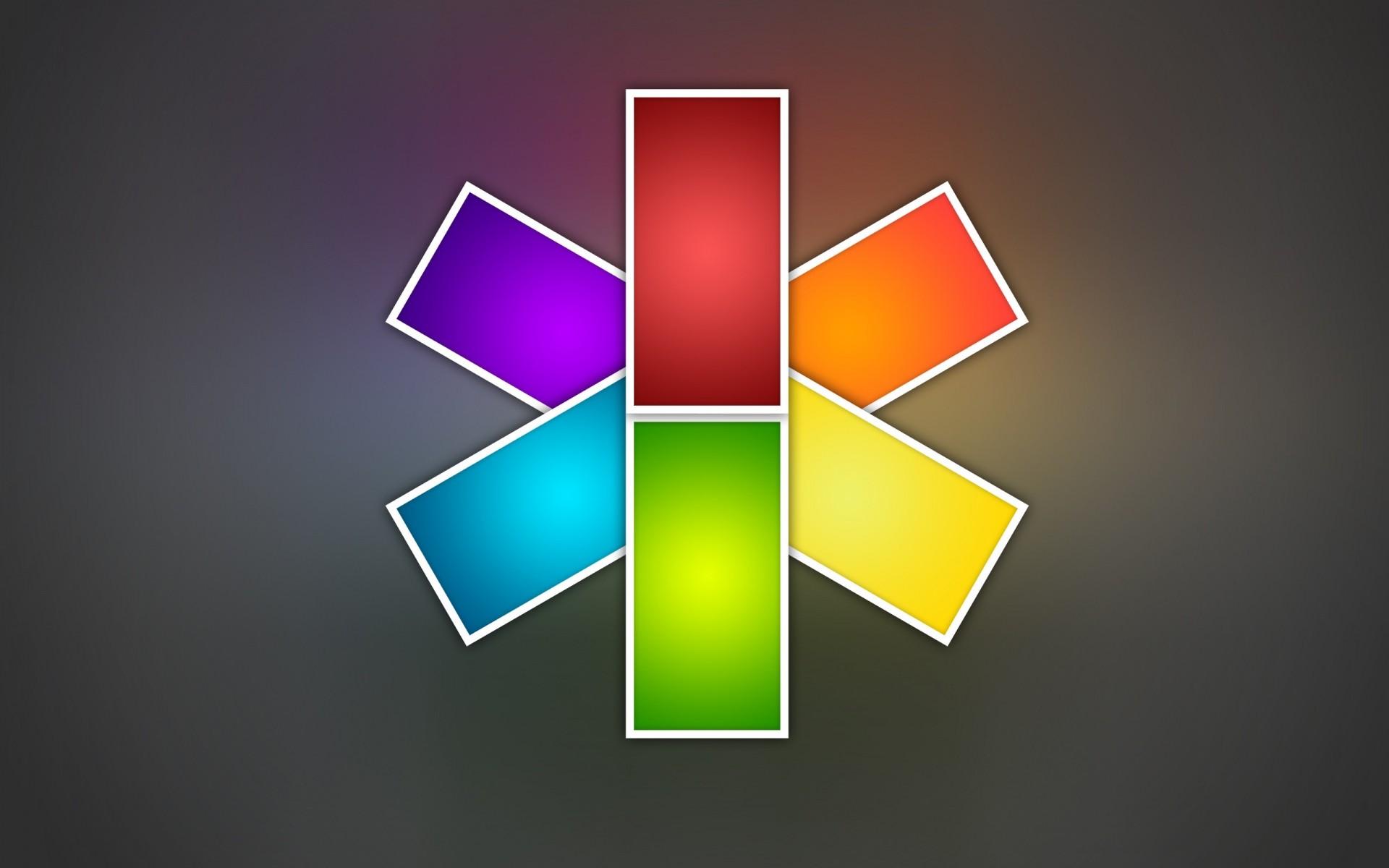 Rainbow 360 Desktop Wallpapers For Free