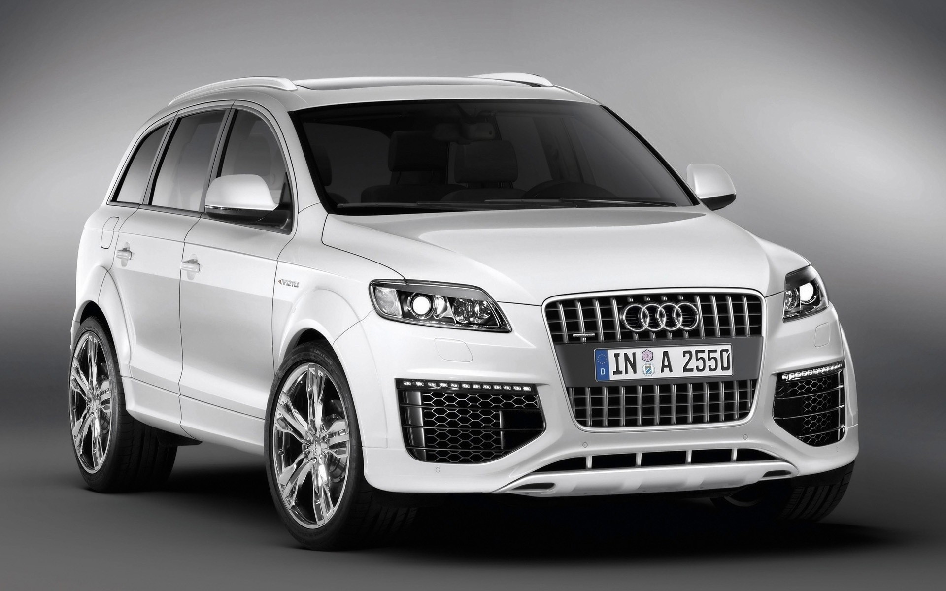 audi car vehicle automotive wheel drive sedan transportation system fast coupe audi q7