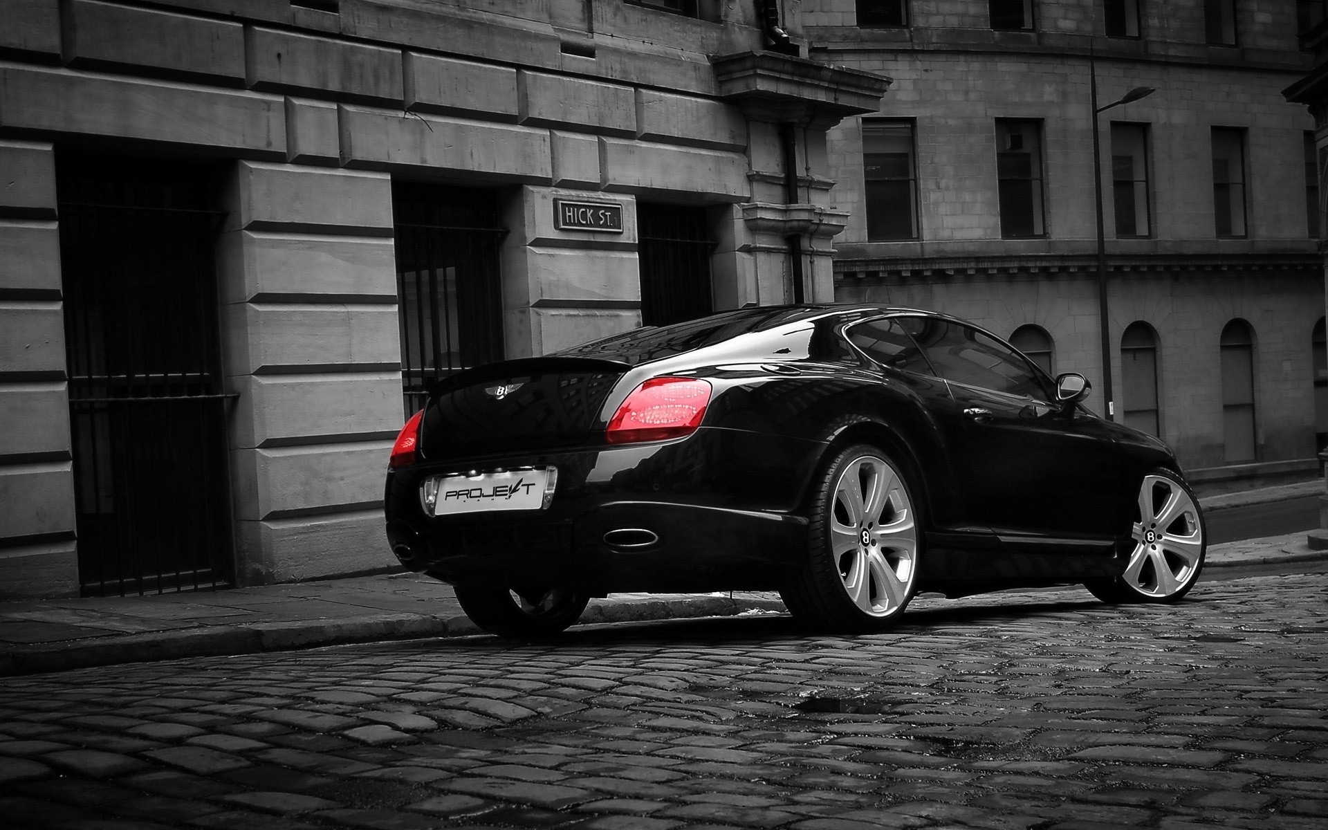 bentley car street vehicle pavement road transportation system city wheel bentley gts
