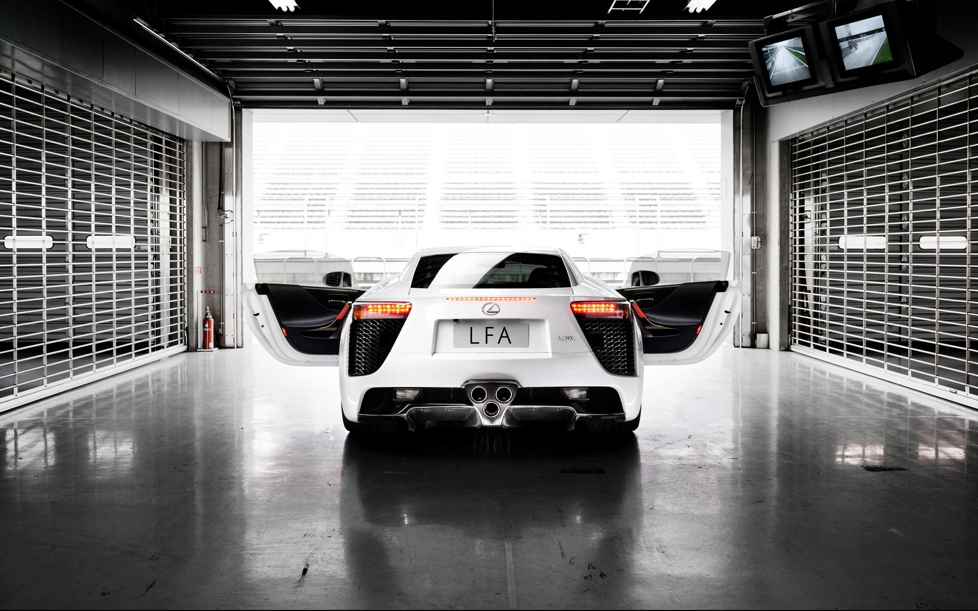 lexus car vehicle transportation system indoors light window urban lexus lfa