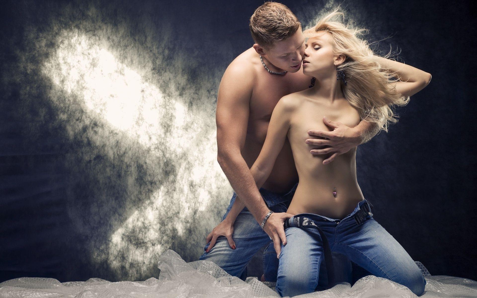 Женщина и мужчина откровенные фото