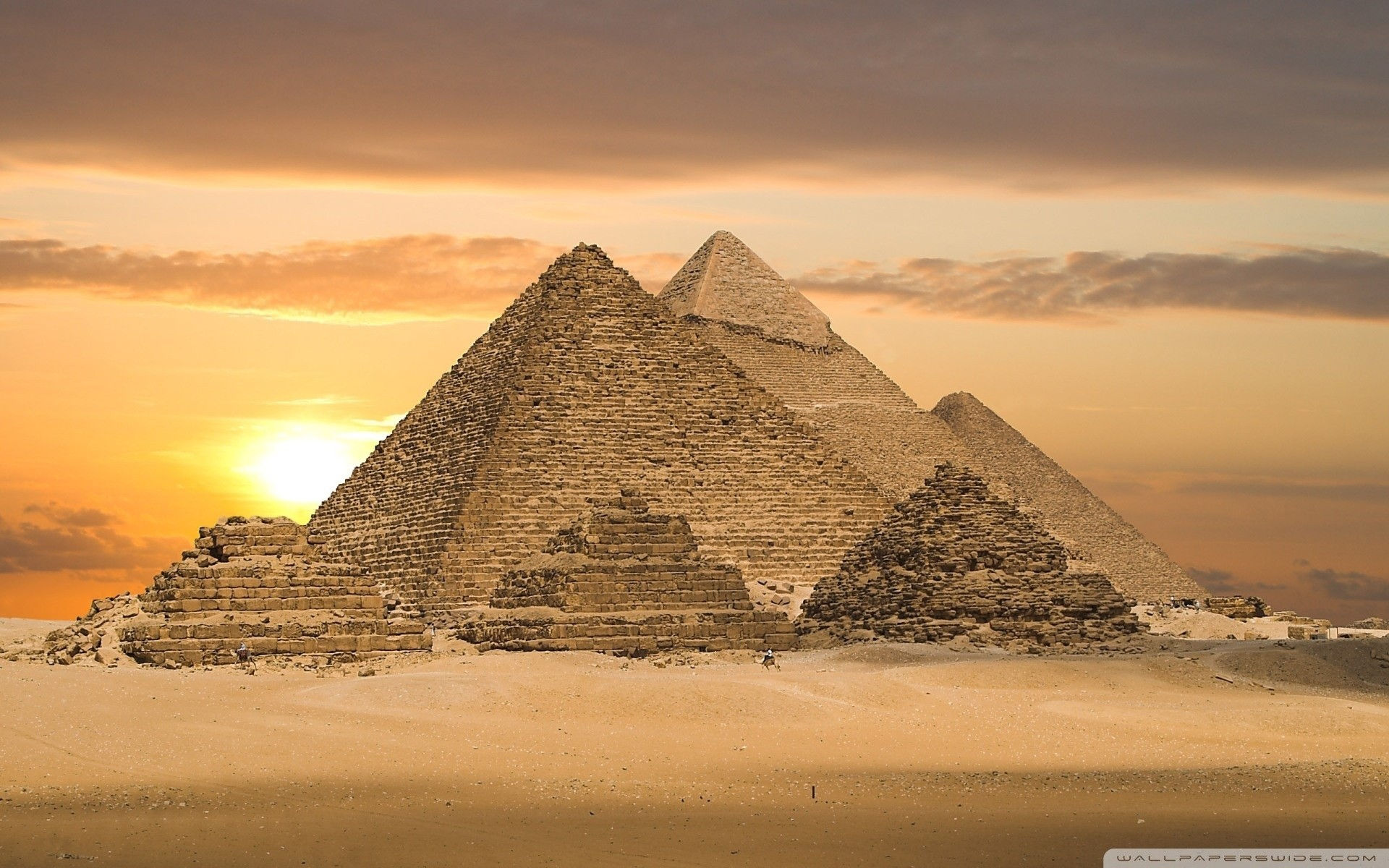 other city pyramid desert sunset travel sand archaeology dawn pharaoh sun grave outdoors camel sky africa roks holiday tourism