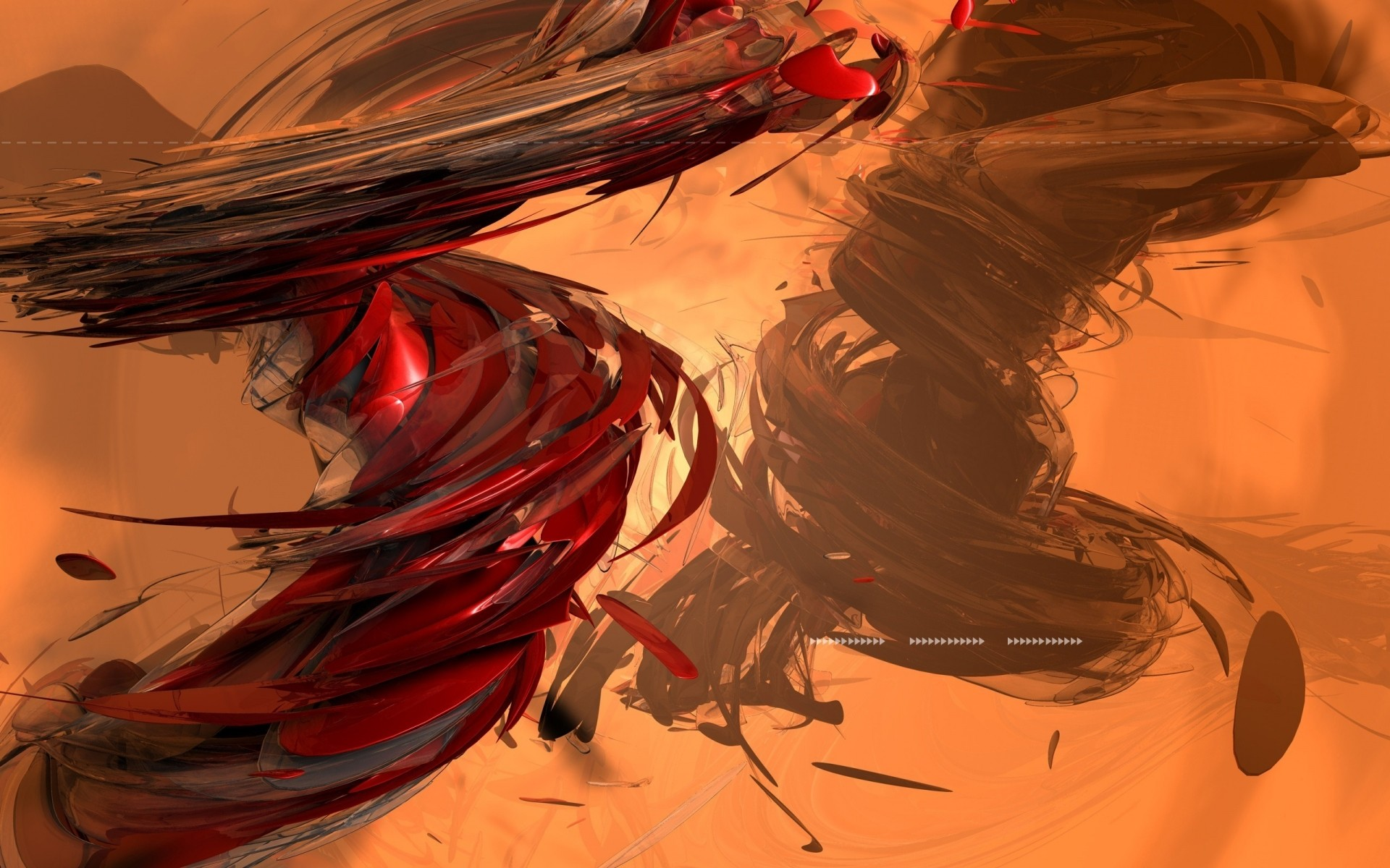 abstract art illustration blur motion graphic design artistic flame