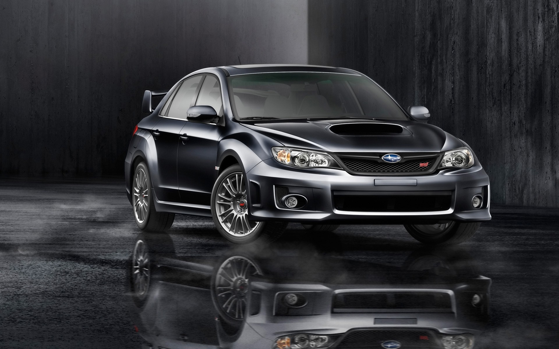 2011 Subaru Impreza Wrx Sti Android Wallpapers