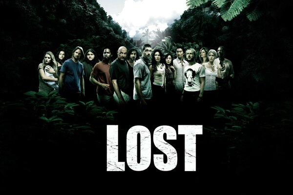 Lost Movie Group