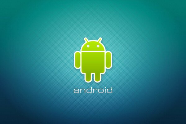 Just Android Logo