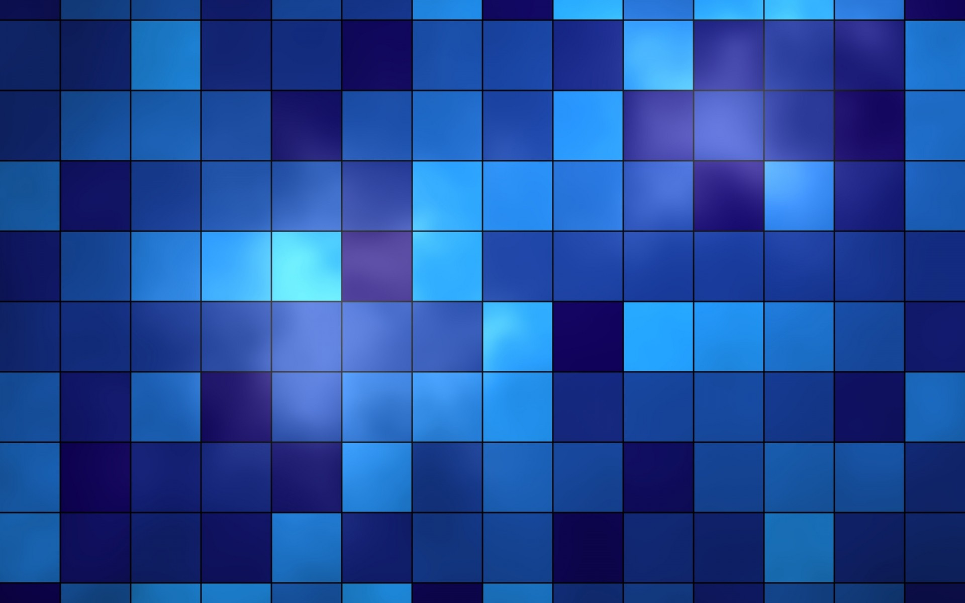 Blue Tiles Free Wallpapers
