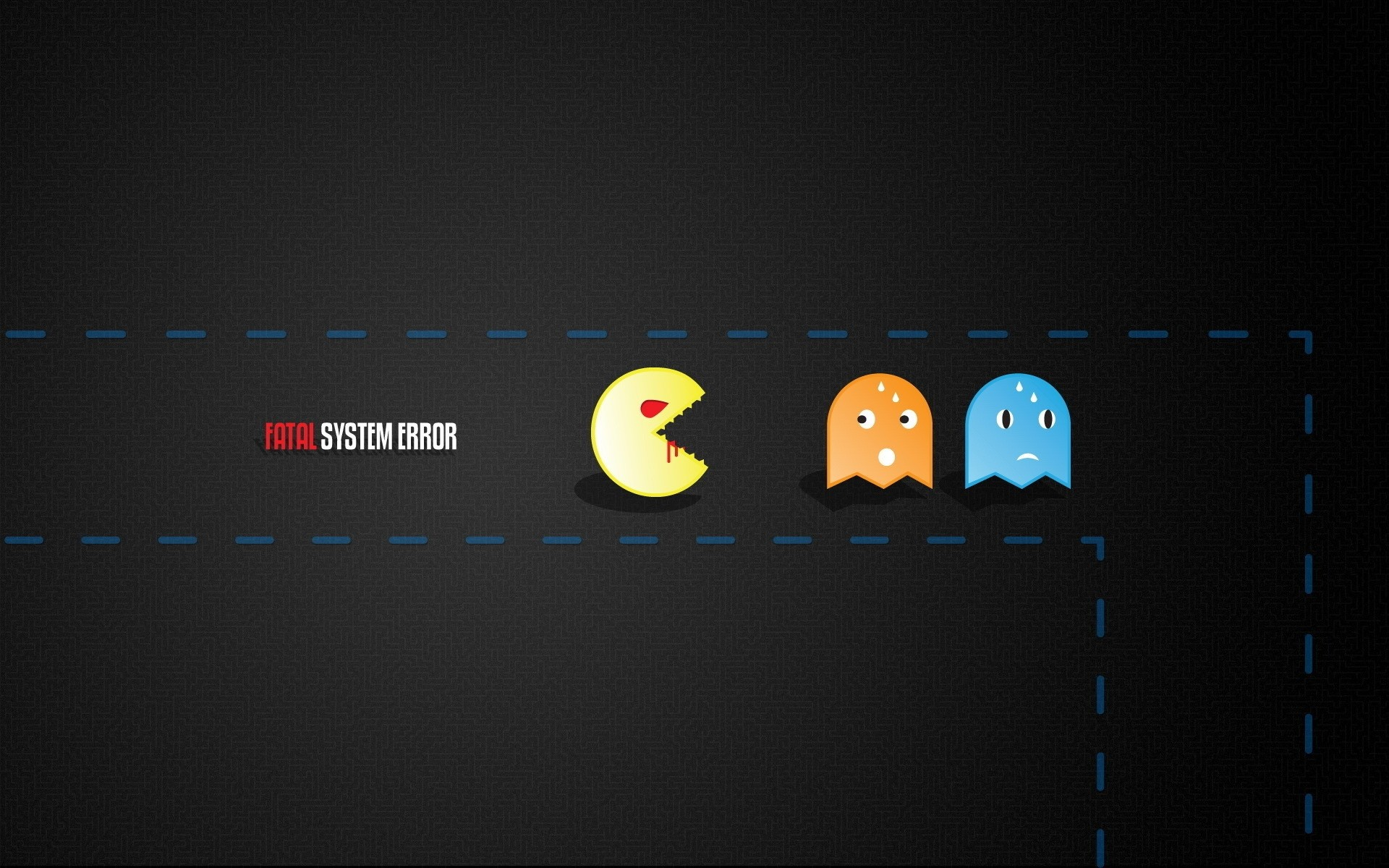 Pacman Flash Iphone Wallpapers For Free