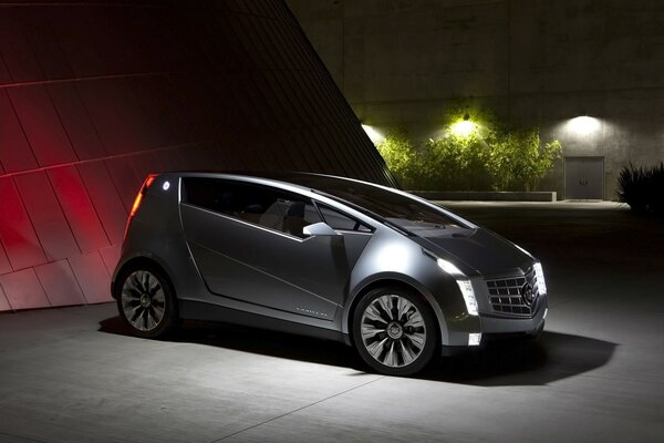 Cadillac Urban Luxury