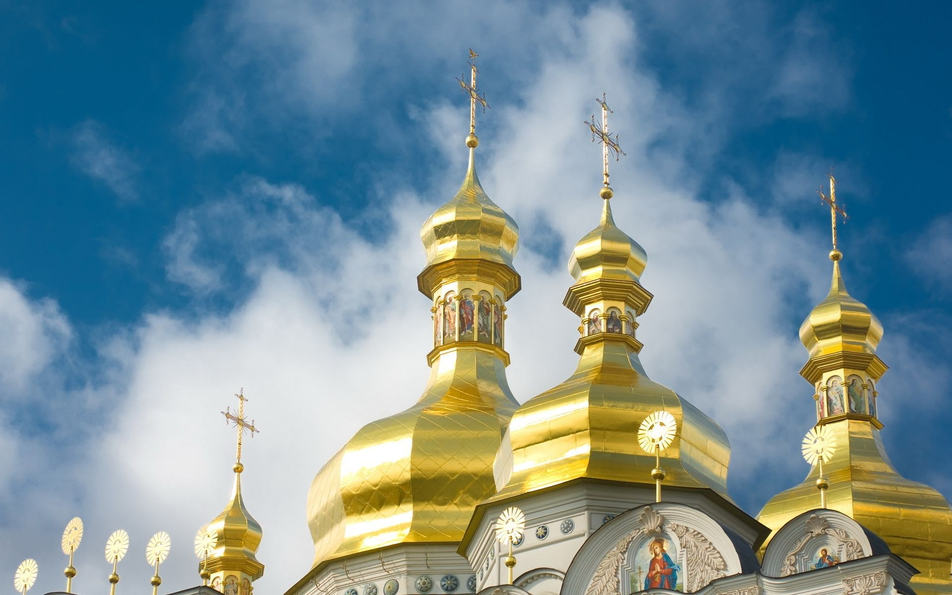 ancient architecture gold religion temple architecture orthodox traditional cross sacred spirituality monastery religious sky church dome travel ancient culture worship landmark old