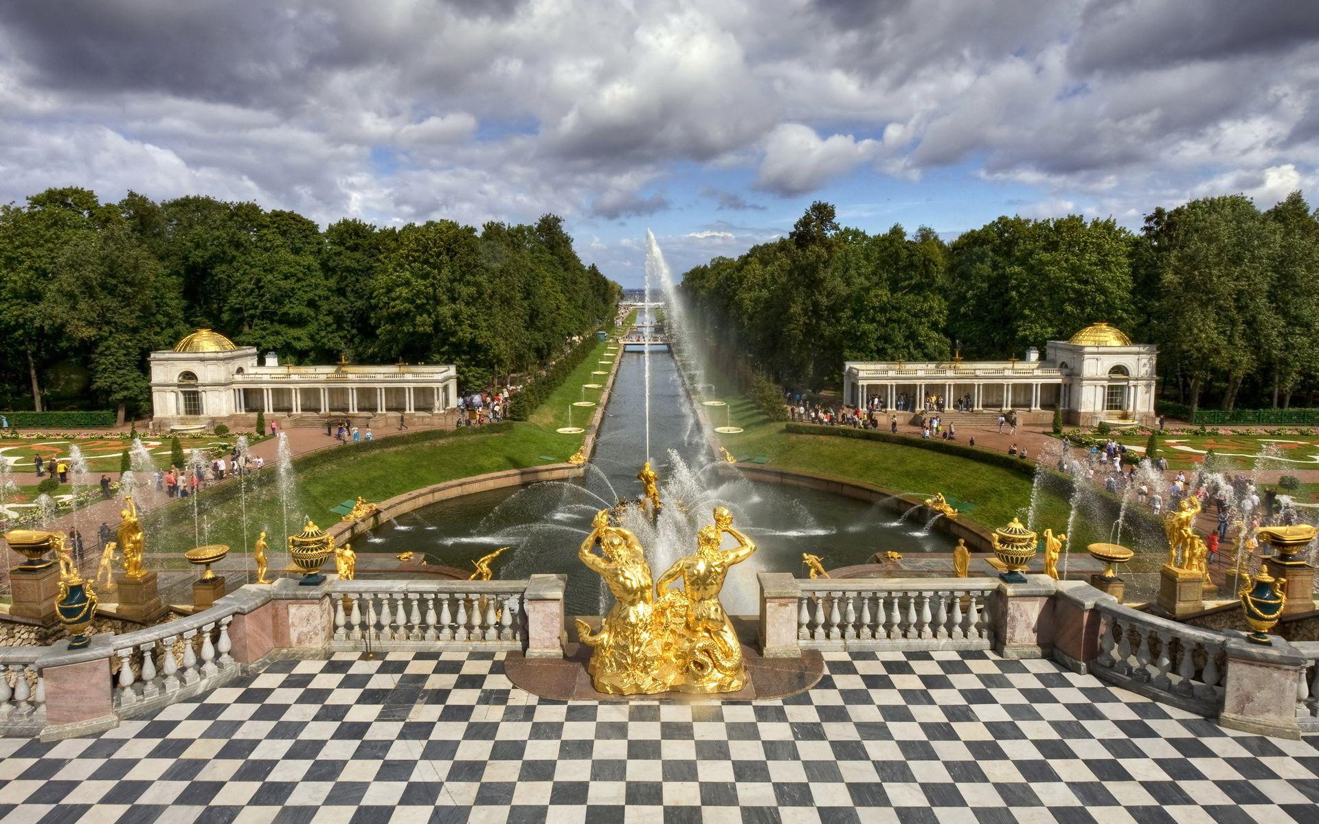 дворец фонтан  № 188138 без смс