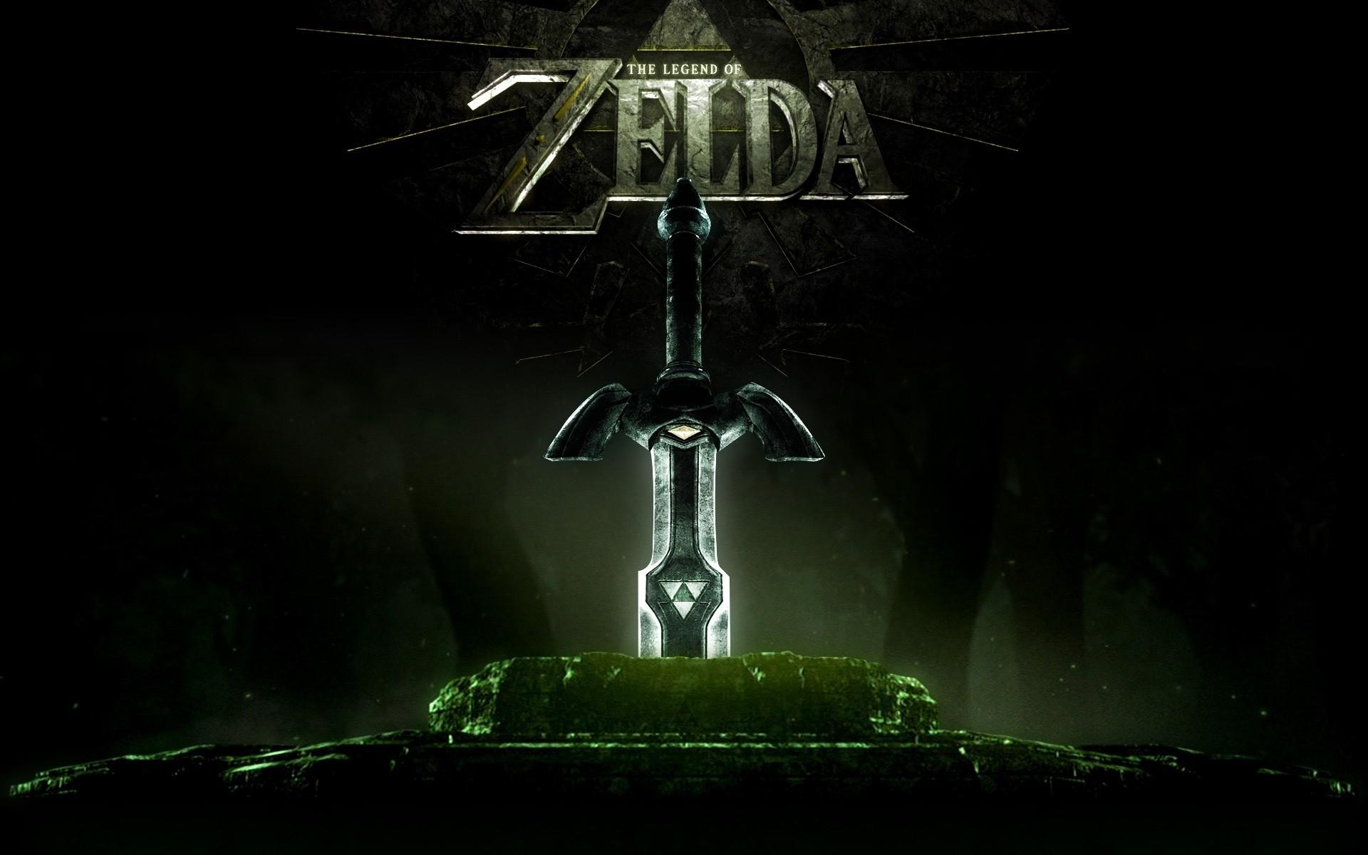 Legend Of Zelda Phone Wallpapers
