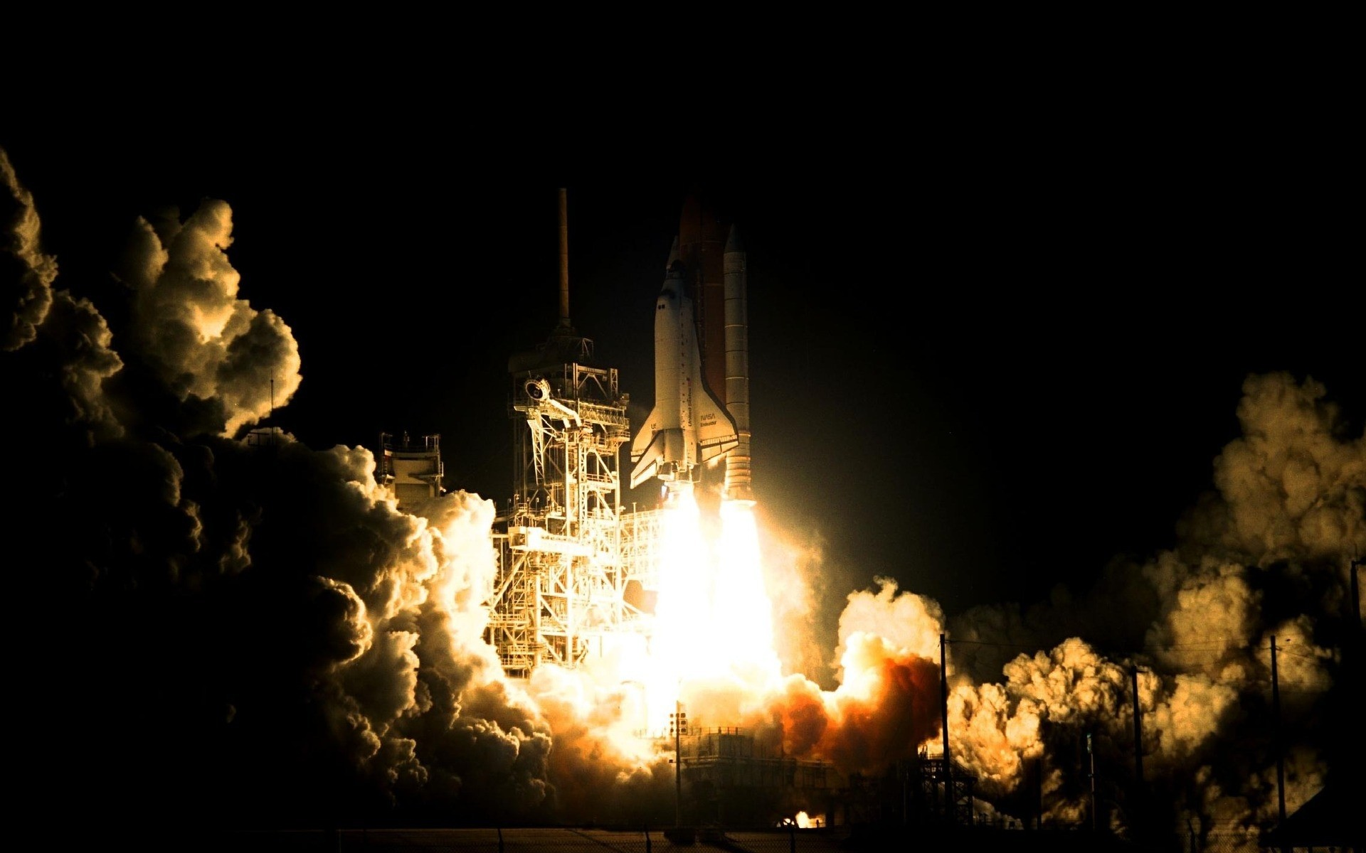 NASA Rocket Launch Android Wallpapers For Free