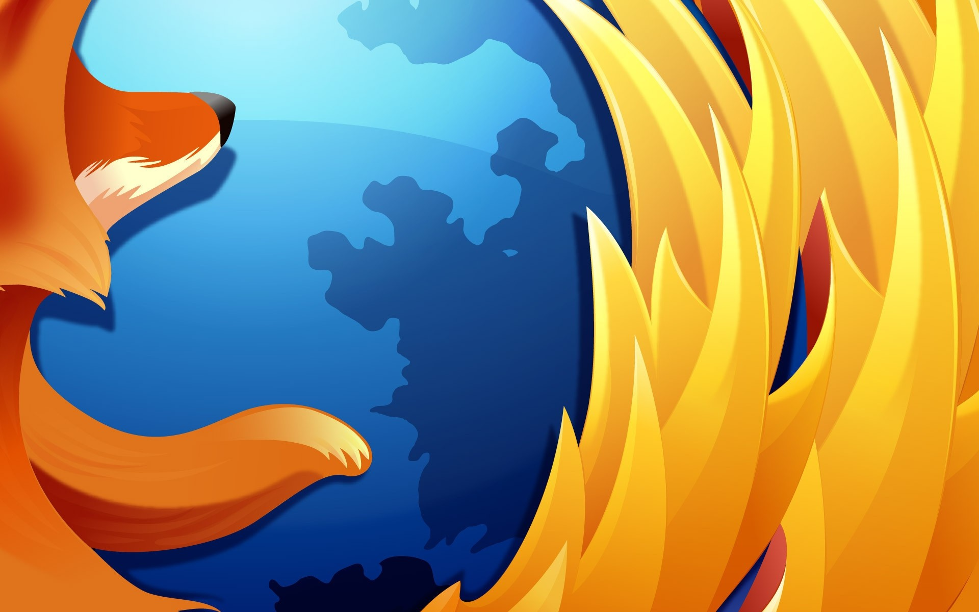 mozilla firefox. android wallpapers for free.
