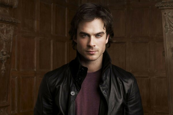 Ian Somerhalder Cool
