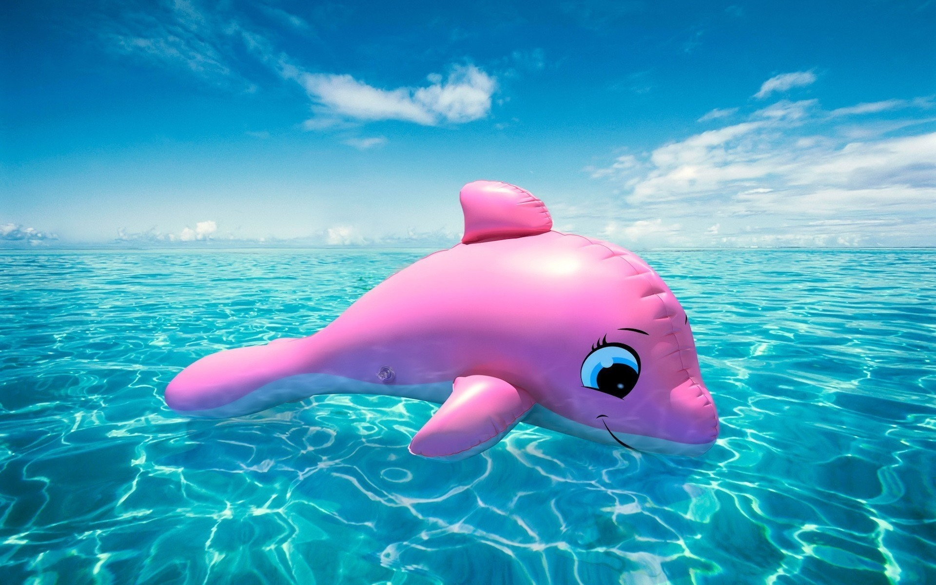 Pink Whale Iphone Wallpapers For Free