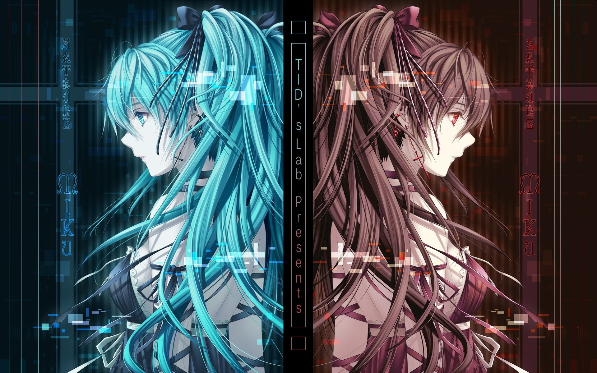 Miku Vocaloid IPhone Wallpapers For Free