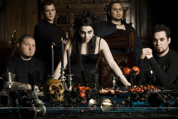 The Open Door Amy Lee