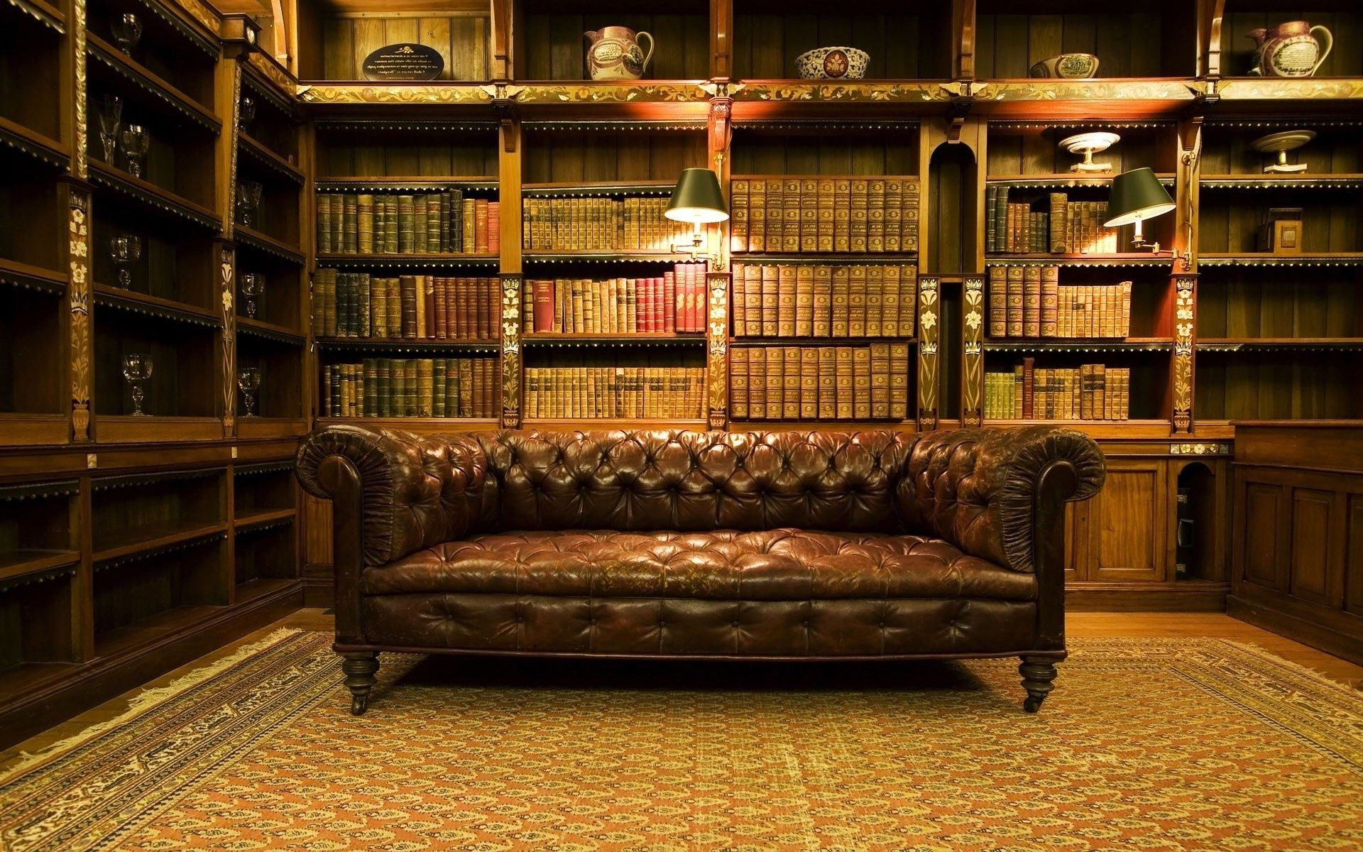 Antique Leather Sofa Interior Android