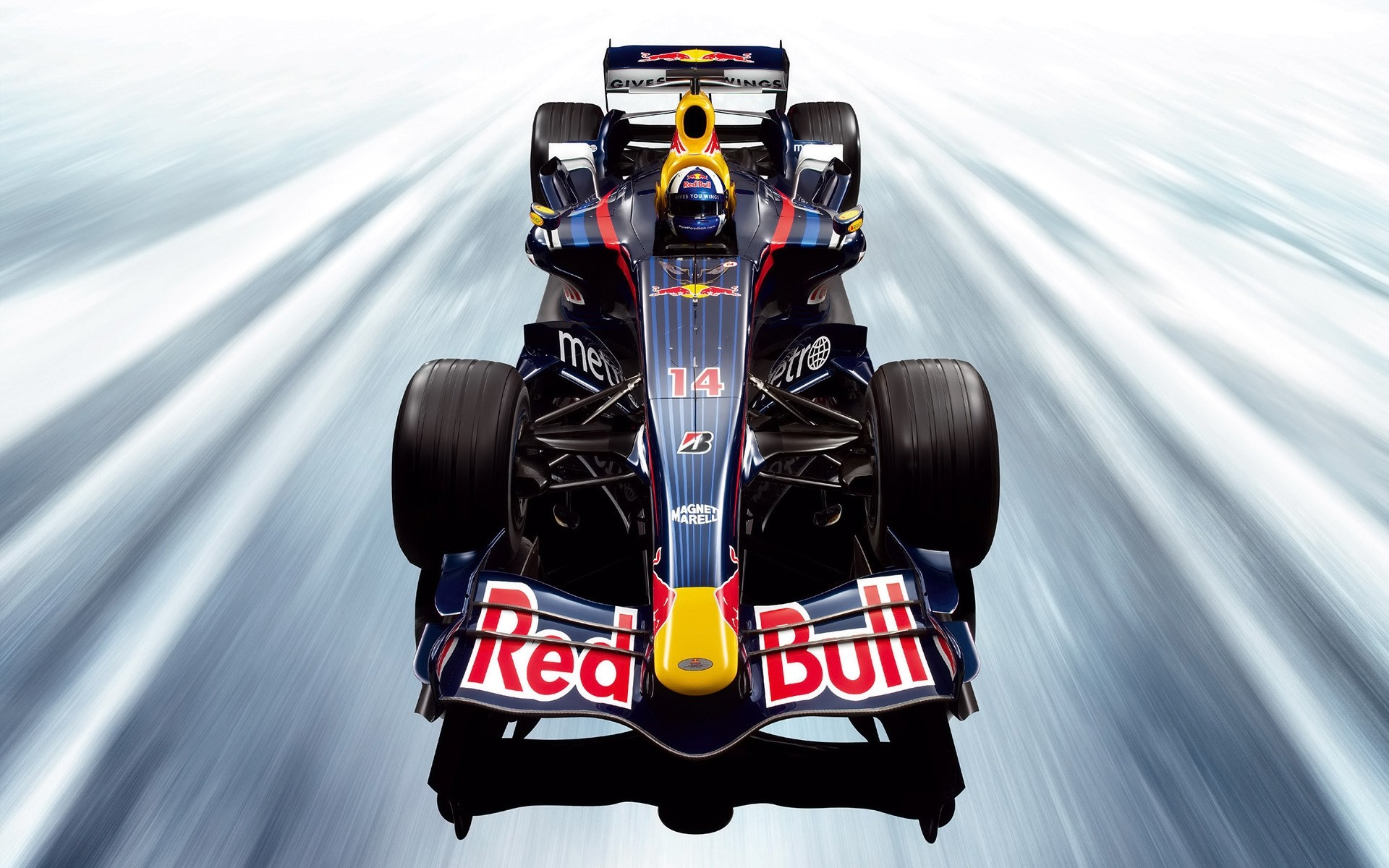 Red Bull Rb3 F1 Studio Front Android Wallpapers