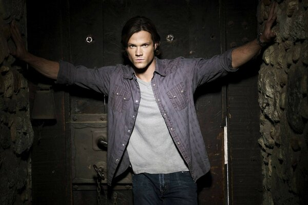 Sam Winchester Character