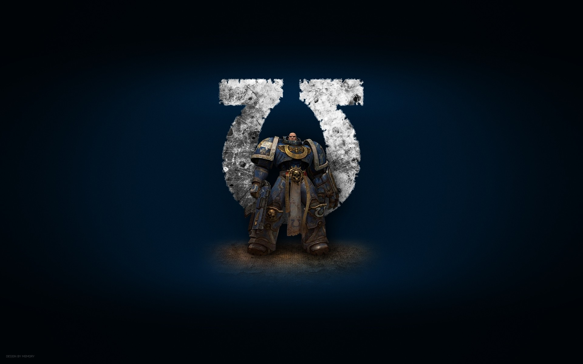 warhammer 40k ultramarines. android wallpapers for free.