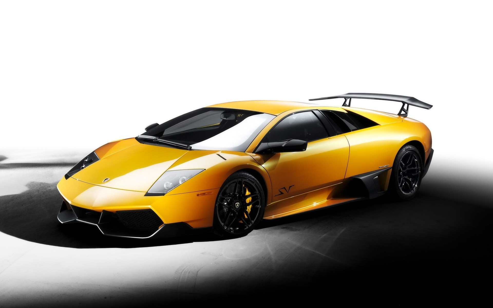 Lamborghini Car Vehicle Wheel Transportation System Fast Blacktop Hurry  Coupe Action Asphalt Lamborghini Murcielago