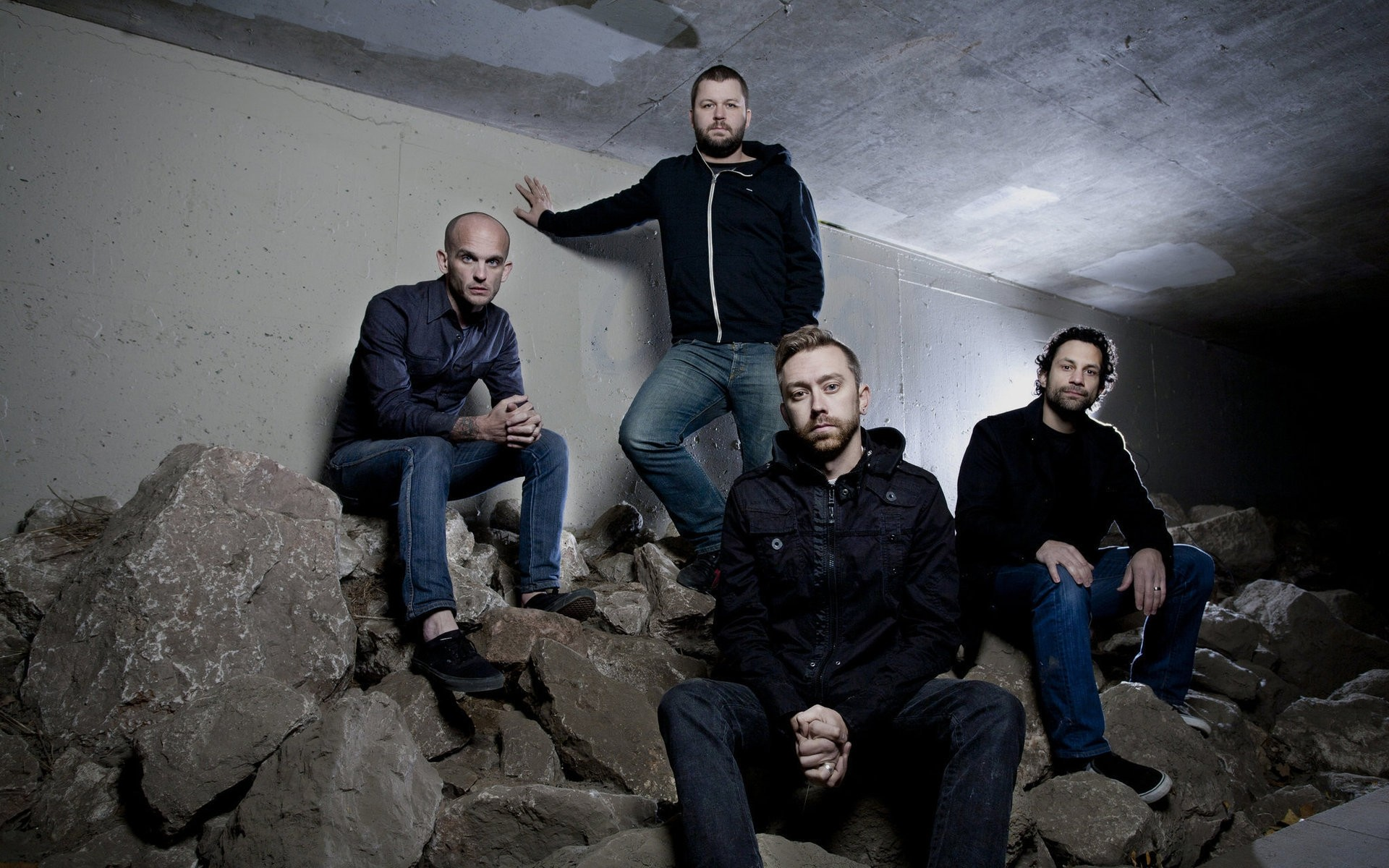 Rise Against Android Wallpapers For Free