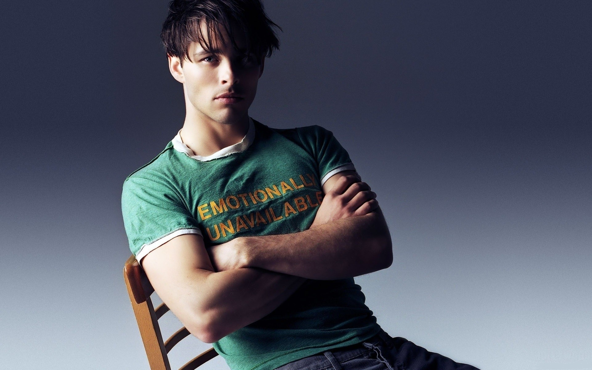 james marsden seated. android wallpapers for free.