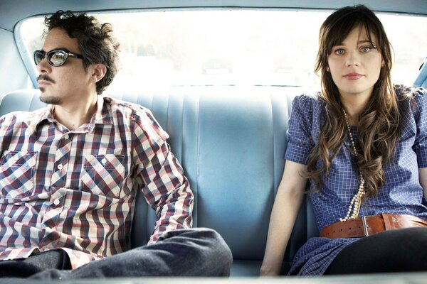 She and Him Band