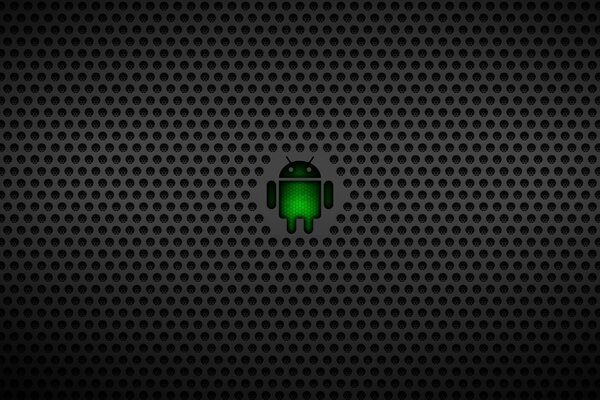 Android Textured