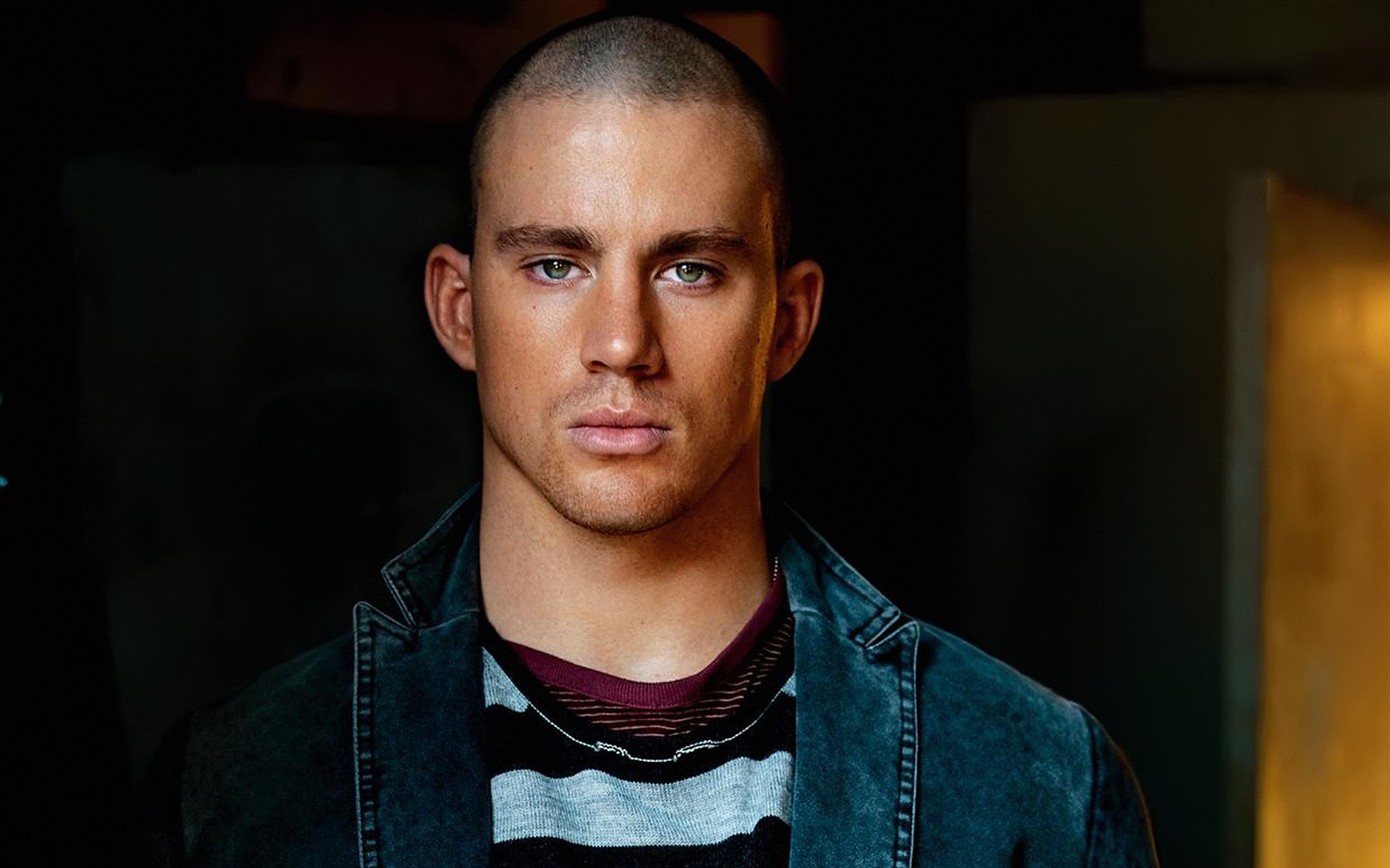 channing tatum beautiful eyes. android wallpapers for free.