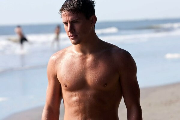 Hot Channing Tatum