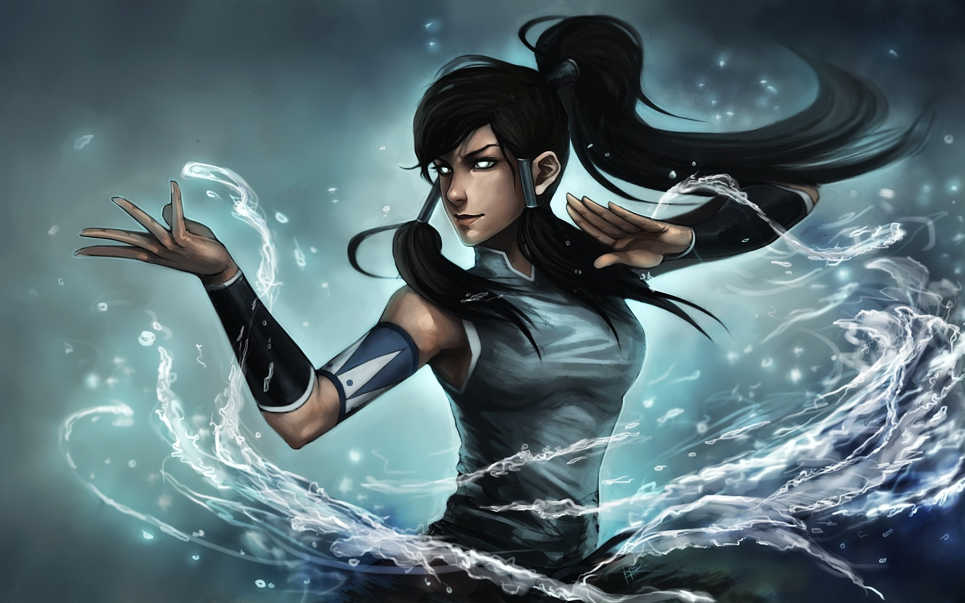 The Legend Of Korra Android Wallpapers