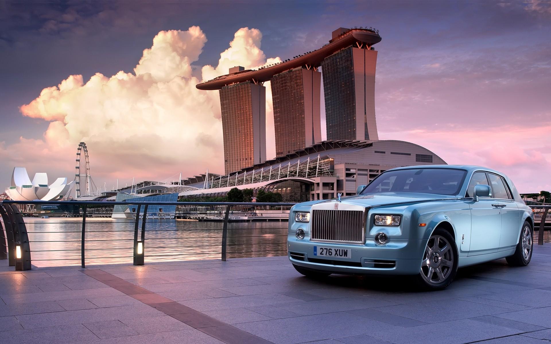 Rolls Royce Phantom 102ex Iphone Wallpapers For Free