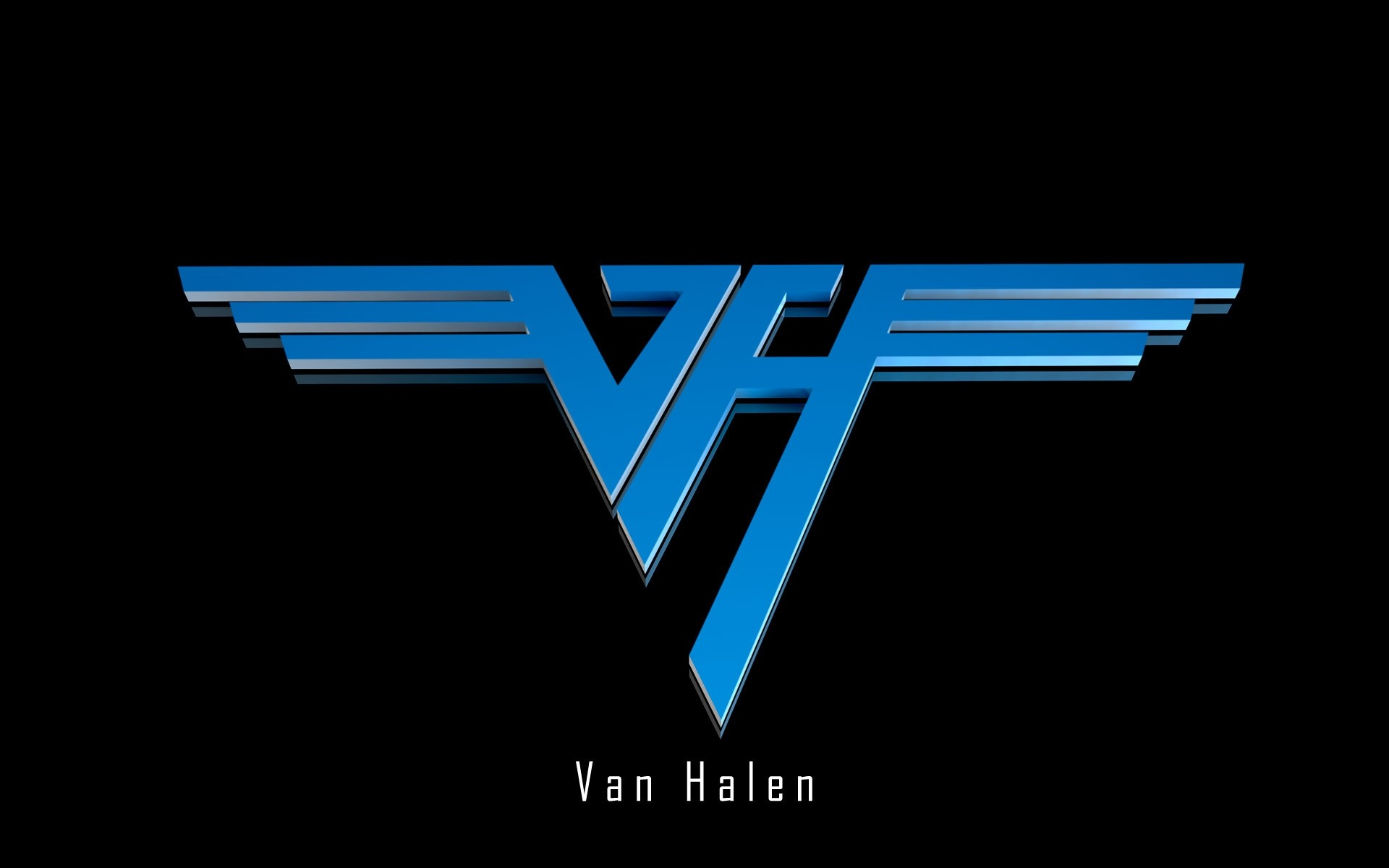 The Van Halen Logo IPhone Wallpapers For Free