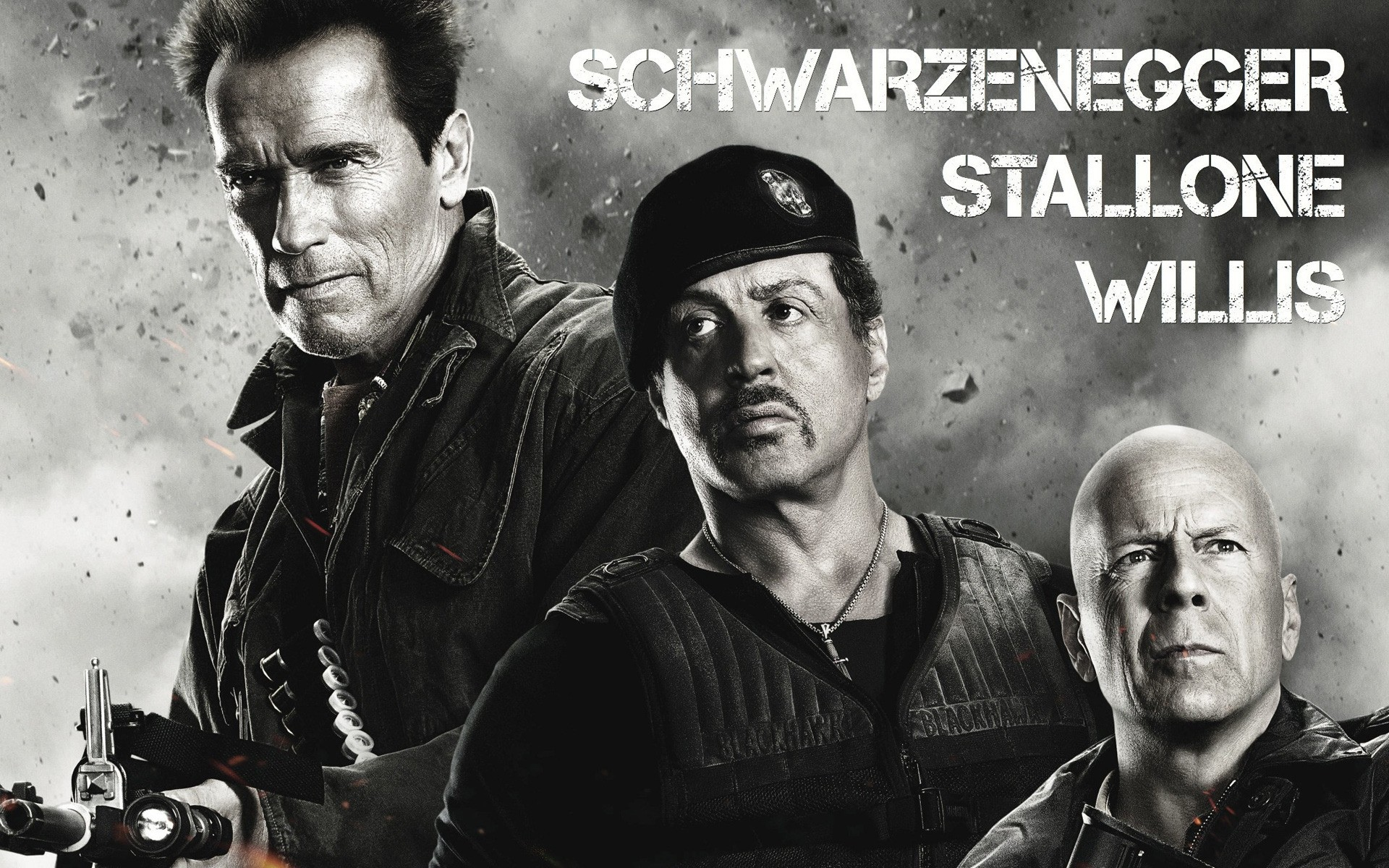 the expendables 2. android wallpapers for free.
