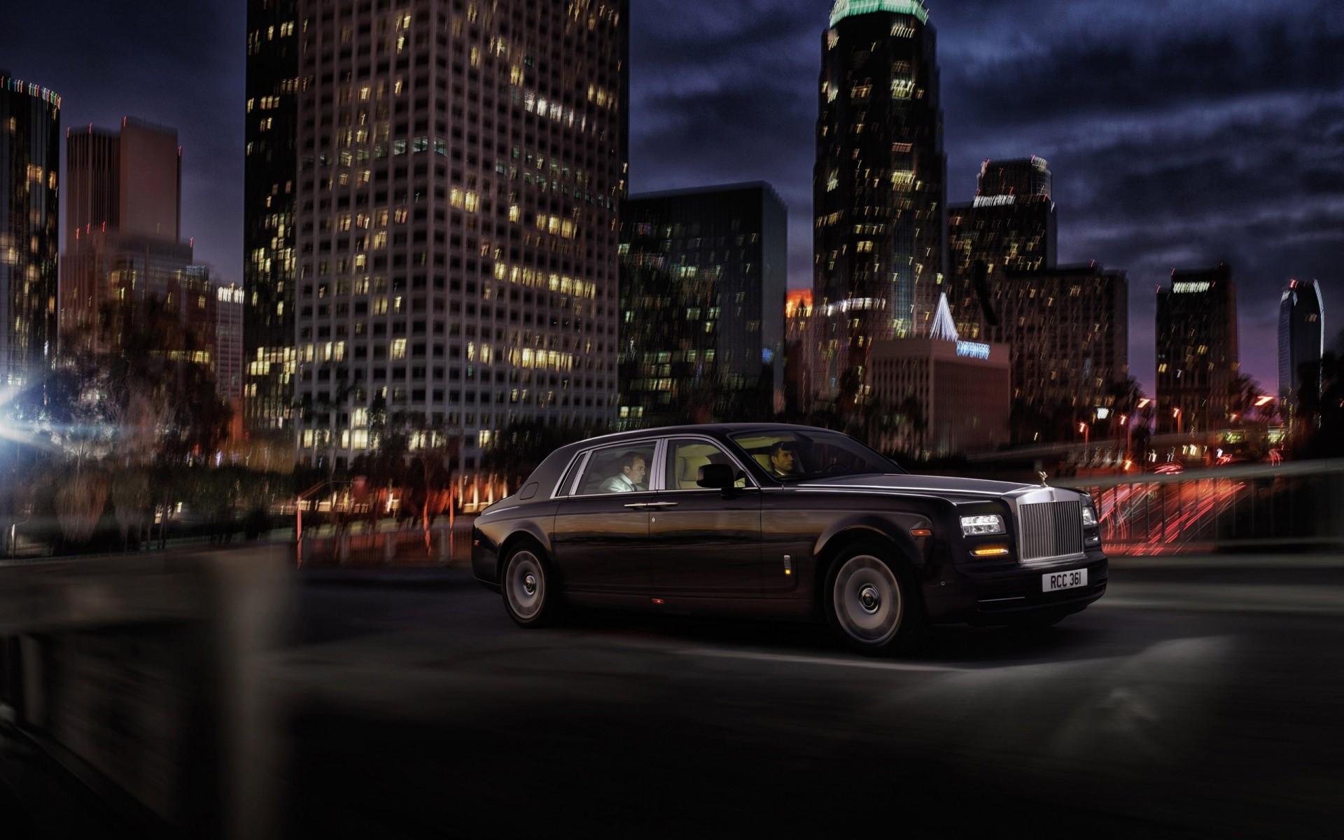 Rolls Royce Phantom Extended Wheelbase Iphone Wallpapers For Free