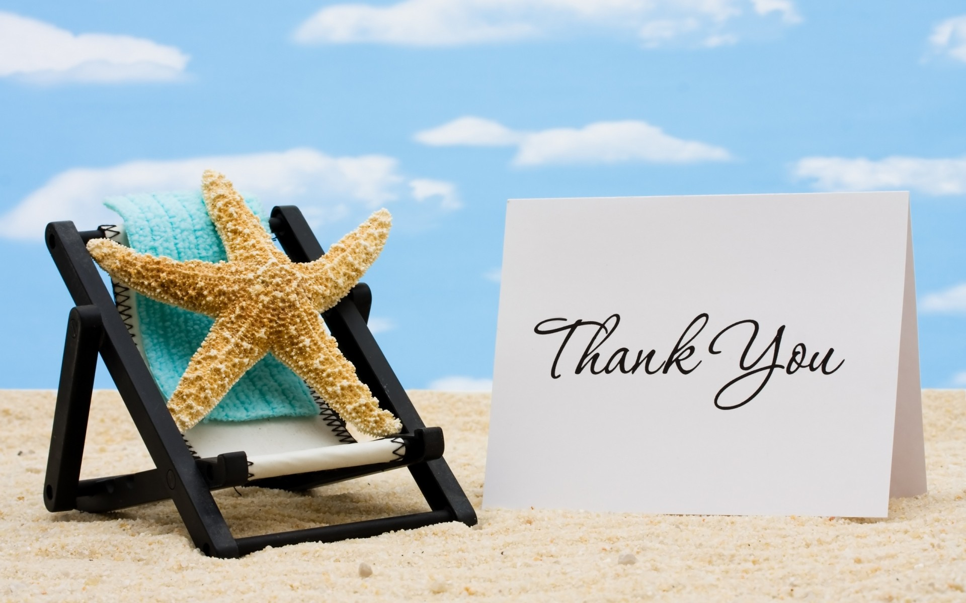 Thank You Summer Desktop Wallpapers For Free