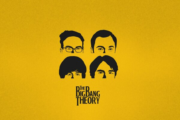 The Big Bang Theory Actors
