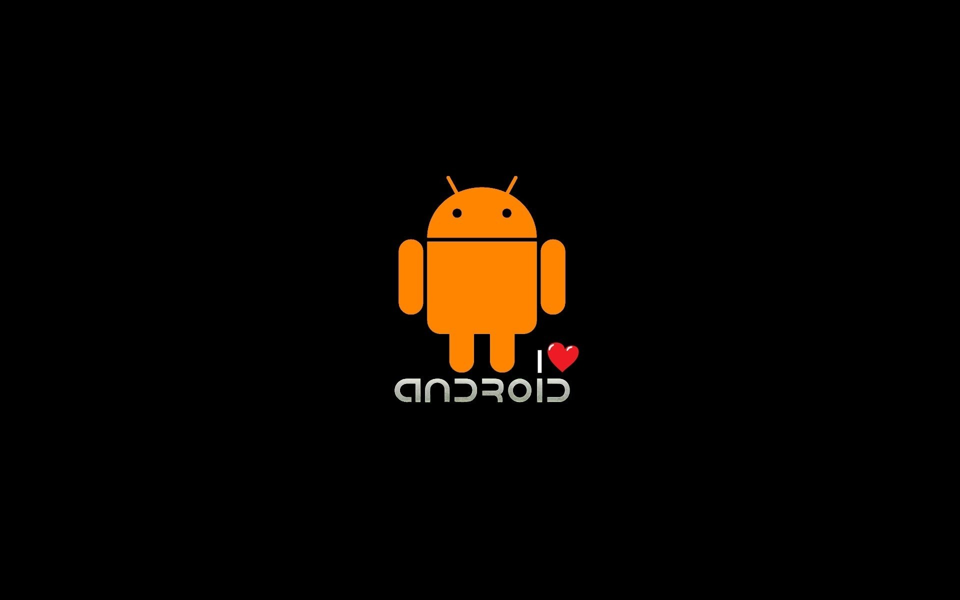i love android. android wallpapers for free.