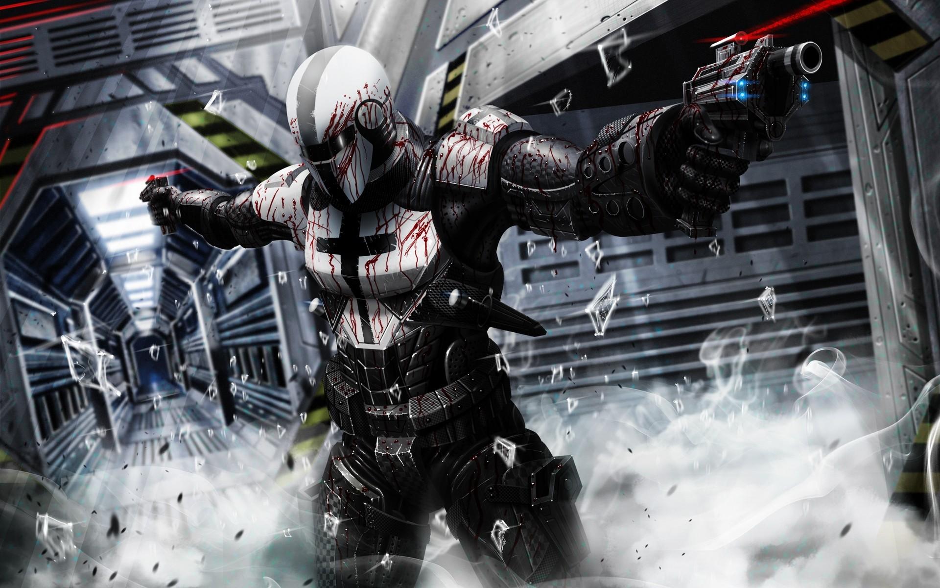 Armor Warrior Guild Wars 2 - Phone wallpapers