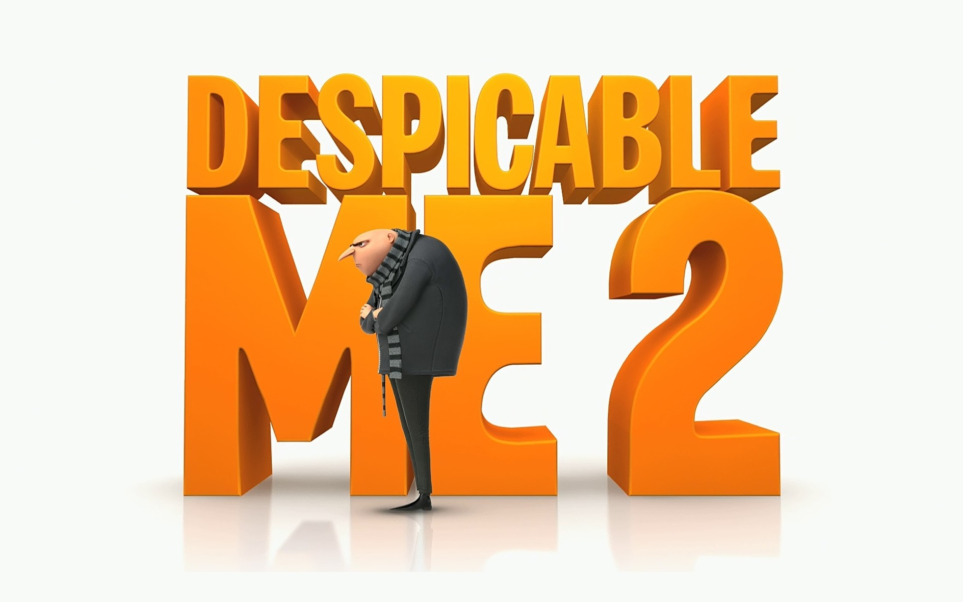 Despicable Me 2 Android Wallpapers For Free