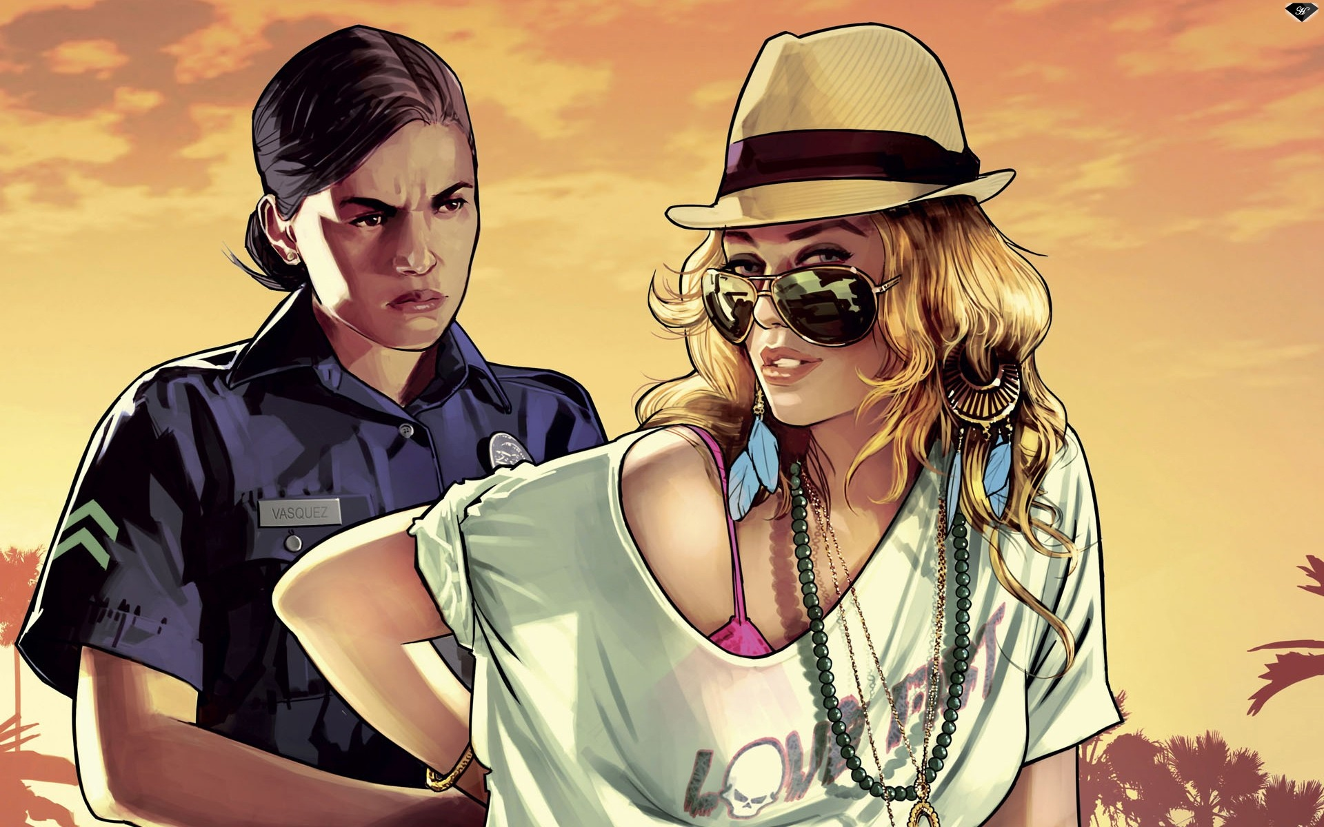 GTA 5 Grand Theft Auto V IPhone Wallpapers For Free