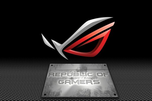 Republic of Gamers Asus