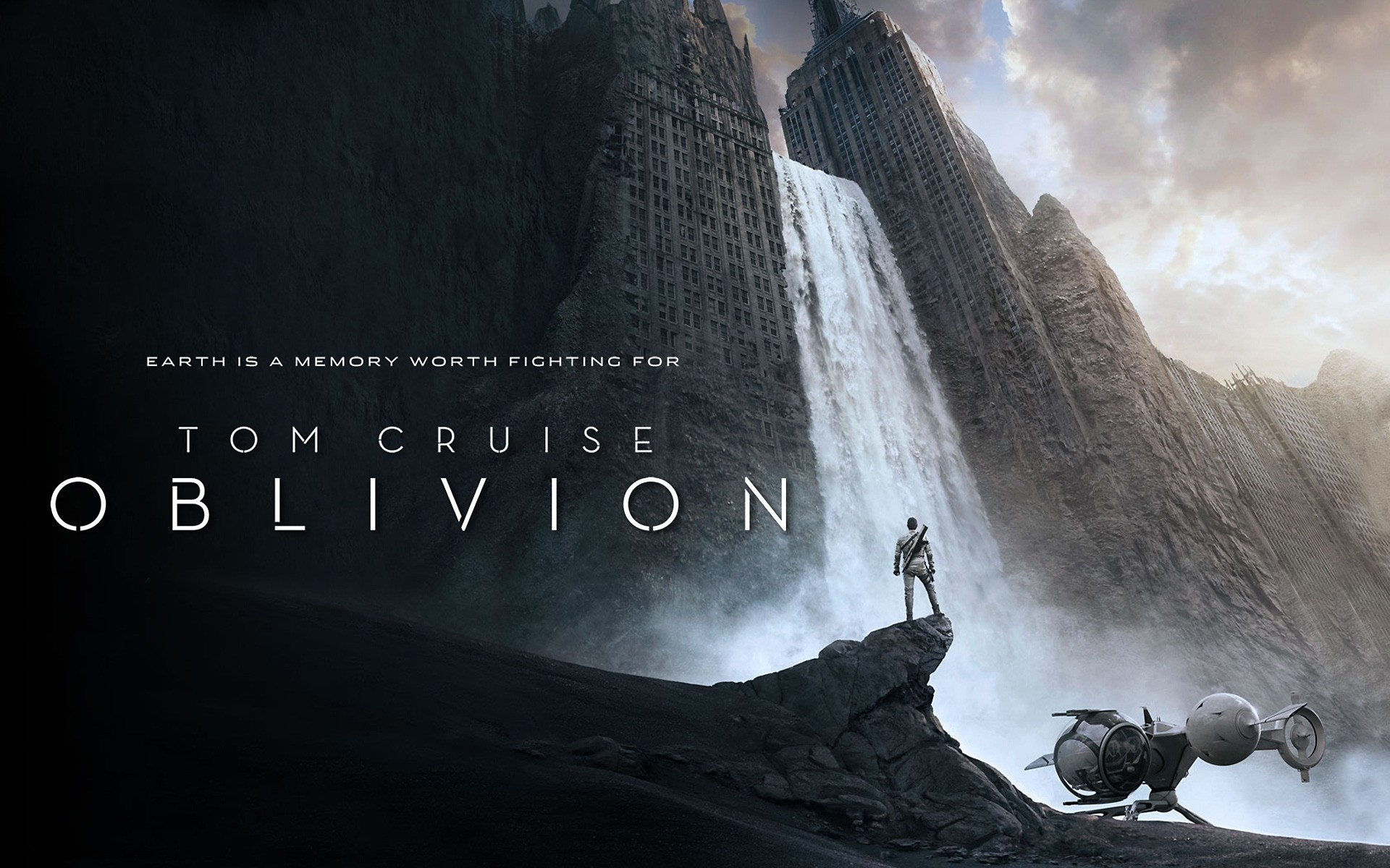 oblivion movie. iphone wallpapers for free.
