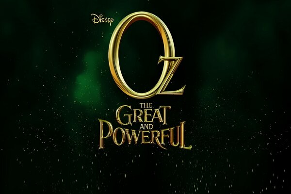 2013 Oz the Great and Powerful