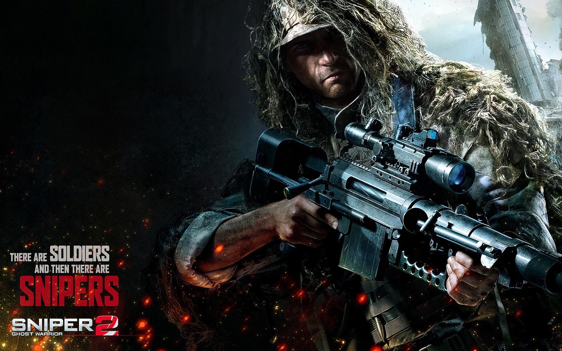cool sniper pics - HD1400×1050