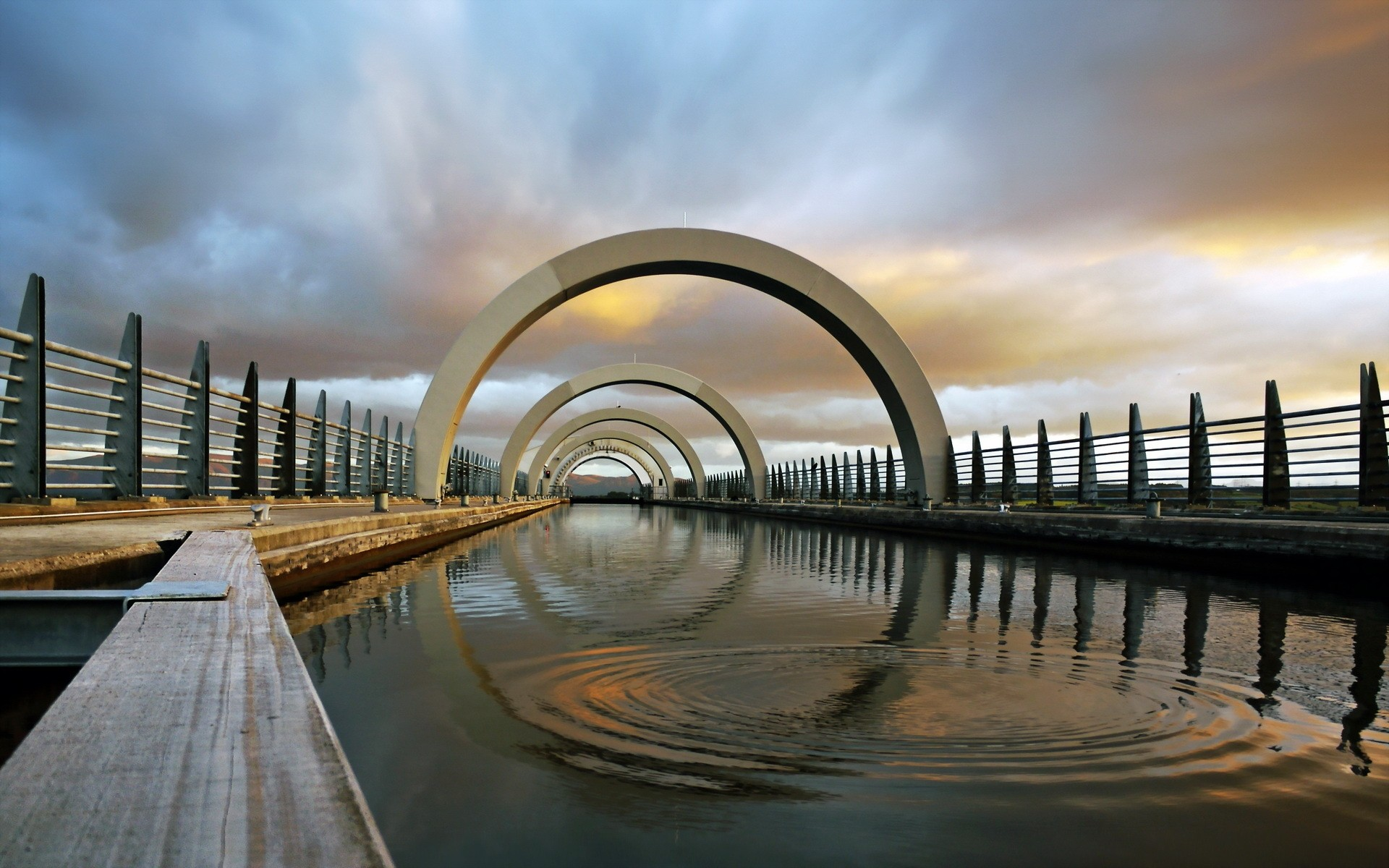united kingdom water bridge sunset sky river reflection sea dawn pier travel sun nature beach ocean lake city light jetty landscape wheel background